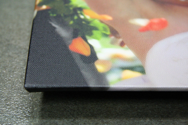 Close-up of ThinWraps by Bay Photo