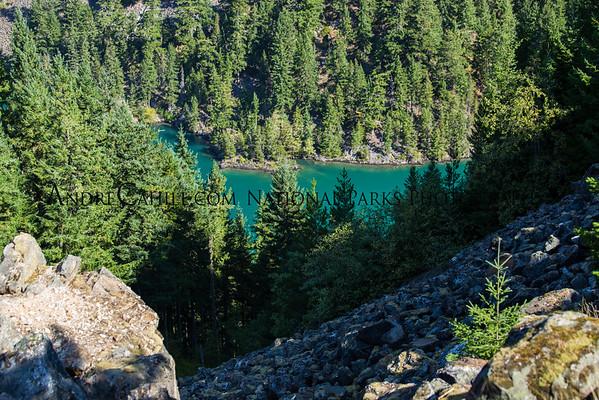 North Cascades, Washington State