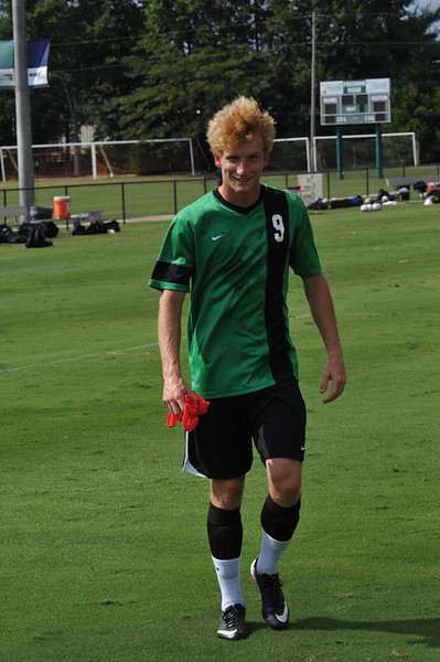 2013 MCC Eagle Soccer