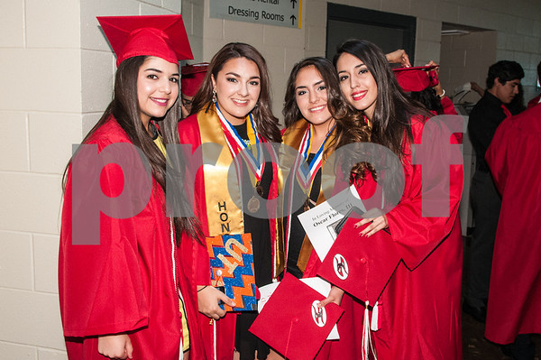June 2, 2014 - Sharyland High School Graduation_lg