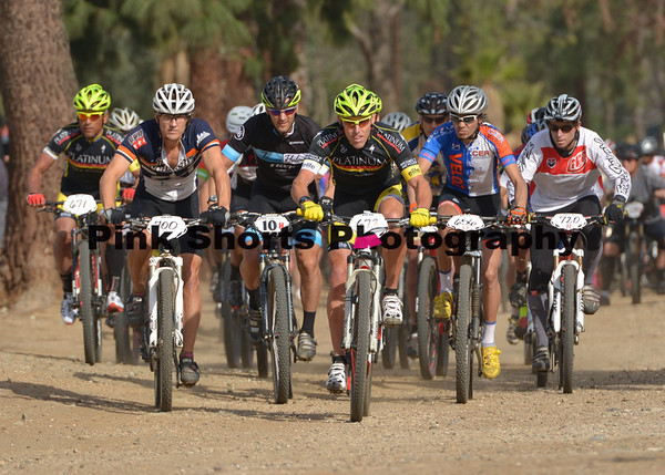 February 22, 2014 - KMC Fontana XC, SD, DH