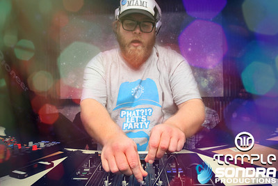 Resonance Friday w Alex Morph 3-21-2014