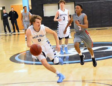 SP Boys Basketball Individual Galleries