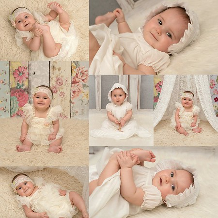 Kylie's 6 month Session