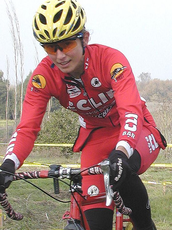 Redline Cup Cross 2002