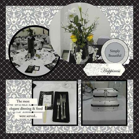 Bridal Arts Decorations & Favors