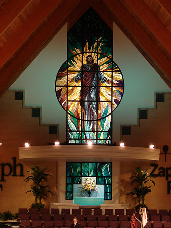 """Forest Lake Seventh-day Adventist Church - """"Where HOPE is Born"""""""