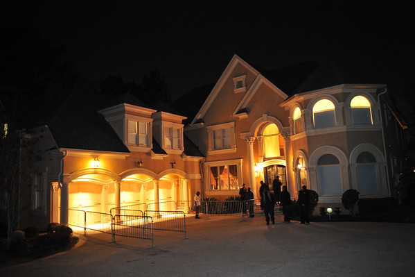 BOTB Mansion Party