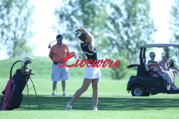 Golf at Sections 5-29-14