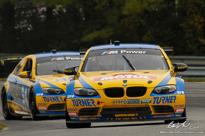Lime Rock Park September 28, 2013