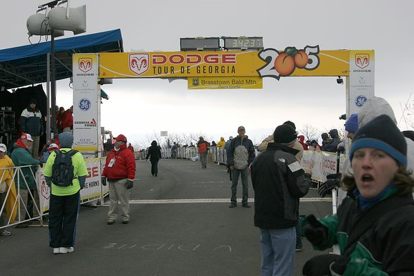 2005 Dodge Tour de Georgia