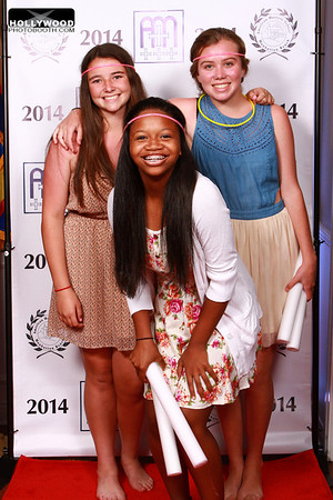 AMS 8th Grade Grad (Red Carpet) - 06/06/2014