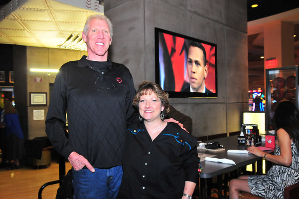 Bill Walton at Sycuan 2014