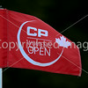 The CP Women's Open :  Practice