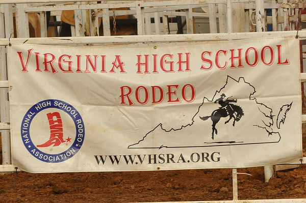 2014 FREDERICK CO FAIR VIRGINIA HIGH SCHOOL RODEO 8-1-14