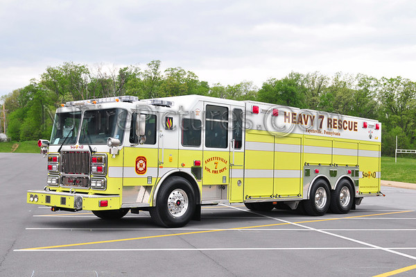 FRANKLIN COUNTY FIRE APPARATUS