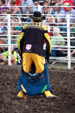 2011 Corn Palace Stampede Rodeo