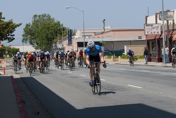 2007 Steinbeck Country Criterium - Elite 3/4