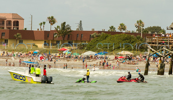 2015 THUNDER ON COCOA BEACH