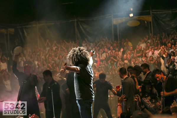 Counting Crows at The Outlaw Roadshow