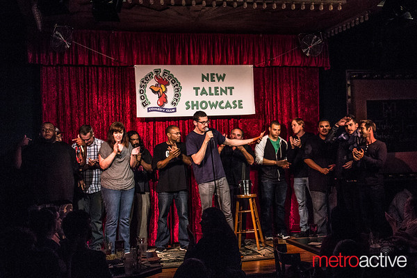 New Talent Comedy Competition Finals