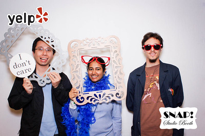 2015-01-16 Yelp at Otronicon