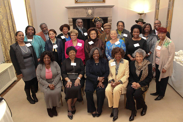 National Coalition of 100 Black Women, SF Chapter