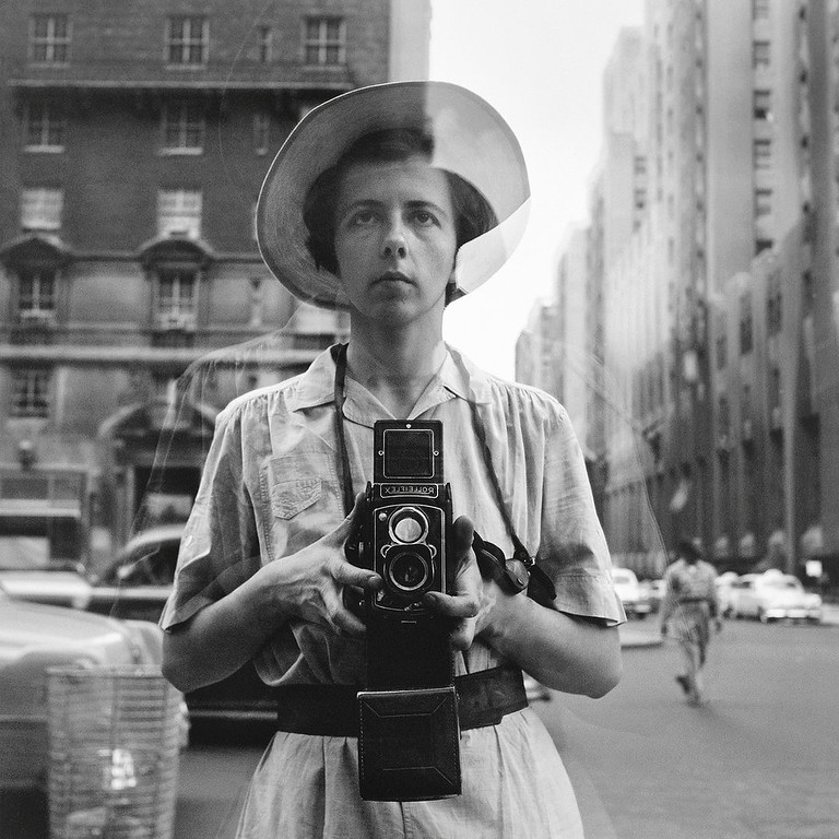 15 Famous Female Photographers and Their Photos 29