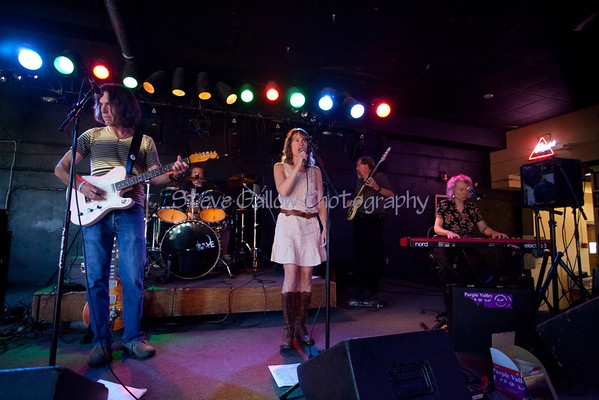 The Purple Valley CD Release Party