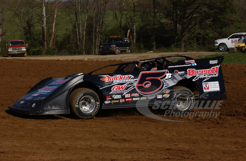 Brownstown Speedway (IN) 3/24