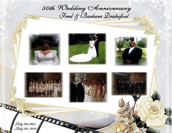 Wedding Anniversary Gallery