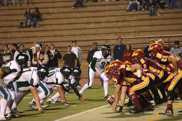 Poway's pix of TP vs Poway playoff game