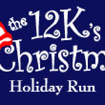 12K's of Christmas Holiday Run!