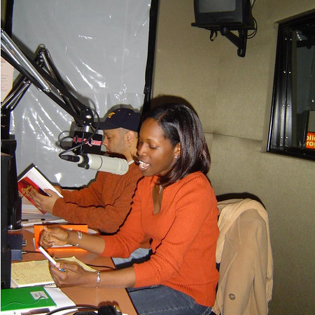 92.3 FM - The Love Zone with LaDawn Black - February 9, 2005