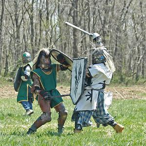 Celt Wars 2013