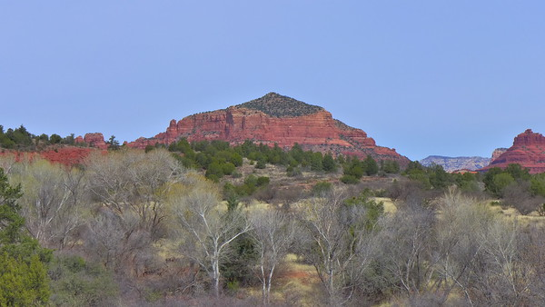 Sedona in HD March 2014