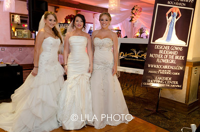 Addison Bridal Show 2012