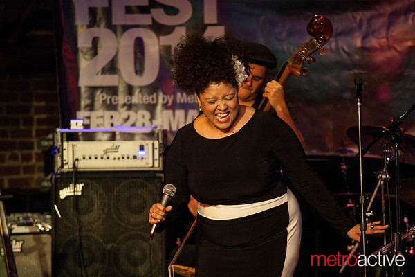 San Jose Jazz Winterfest: Thundercat and Kim Nalley