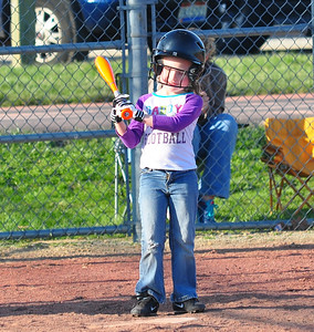 Greenville T-Ball 4/17/14