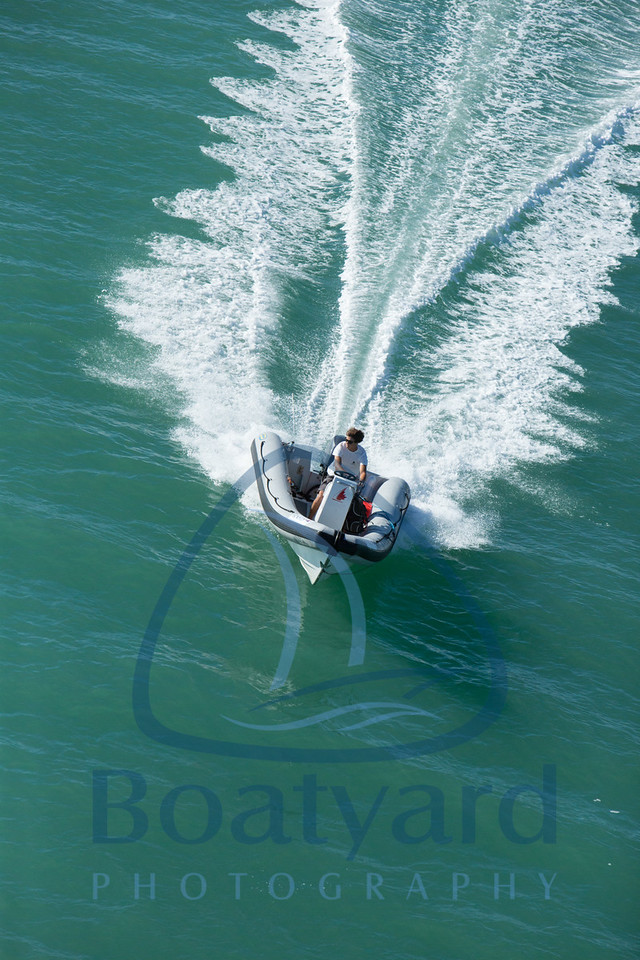 2015 Sailing World Cup Miami