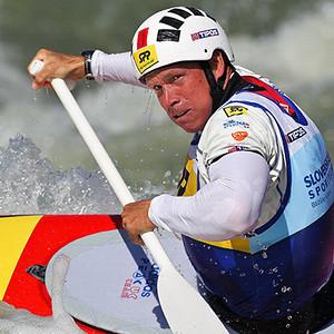 ICF Canoe Kayak Slalom World Championships Bratislava 2011