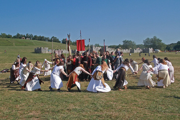 Pennsic XL