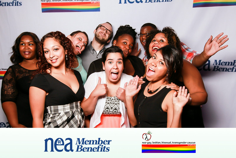 NEA Dinner 2014, Denver, Colorado