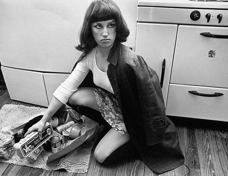 15 Famous Female Photographers and Their Photos 7
