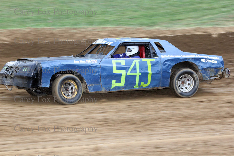 June 2, 2012 Super Stocks and Bombers