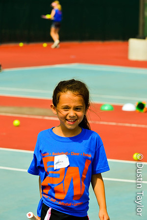 2012 Sports Camps