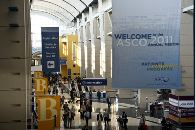 2011 ASCO Annual Meeting