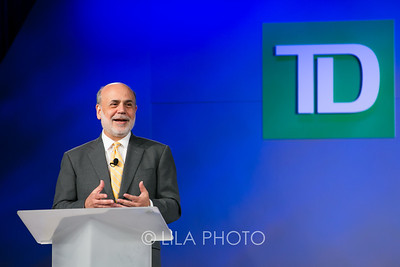 TD Ameritrade - 2014 Elite Summit