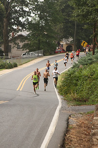 Great Waldensian Foot Race