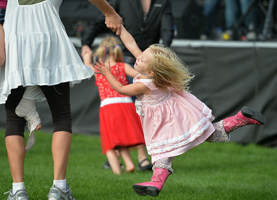Broomfield's Fourth of July Celebration